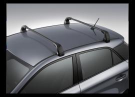 C8210ADE00ME Hyundai i20 5-drs (2015 - ..) roof rack, steel