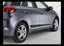 C8271ADE00ST Hyundai i20 Active (2016 - .. ) side trim lines