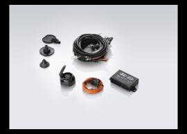 C8621ADE00CP Hyundai i20 Active (2016 - .. ) tow bar wiring kit, 13-pole