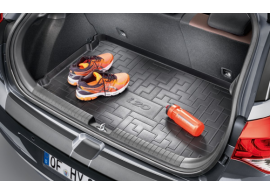 DPI20GBTRAY Hyundai i20 Active (2016 - .. ) Delivery Pack (for adjustable lugage floor)