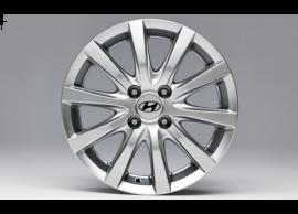 """C8400ADE01Y Hyundai i20 Active (2016 - .. ) winter set alloy wheels 15"""""""