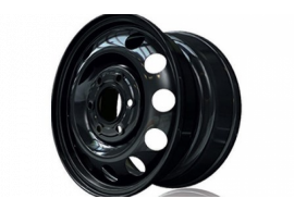 """52910C8051TH Hyundai i20 Active (2016 - .. ) winter set steel 15"""", with TPMS"""