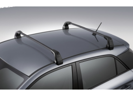 C8210ADE10ME Hyundai i20 Coupe roof rack, steel