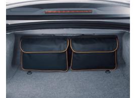 Alfa Romeo 147 tassenset voor stoel rugleuning 50900741