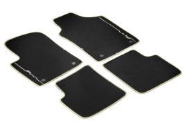 Fiat 500/500c floor mats 71807944