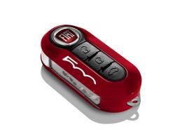 fiat-500-sleutelbehuizingset-zwart-en-rood-met-500-logo-50927024