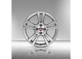 """Fiat Bravo 2007 - 2015 16"""" lichtmetalen velgen (20 spaaks) 50901591"""