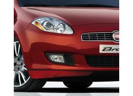 Fiat Bravo 2007 - 2015 voorspoiler 50901596