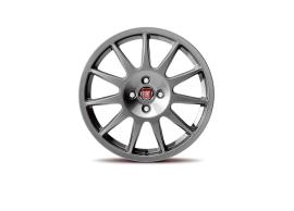 "Fiat Punto 17"" lichtmetalen velgen set 50902243"