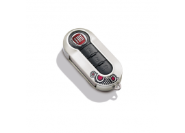 Fiat Punto key cover kit Circles 50902791