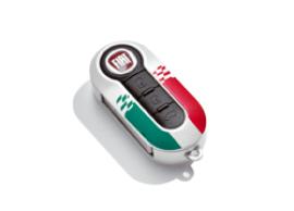 Fiat Punto Italy key cover kit 71805962