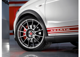 Original Car Parts Buy Your Genuine Fiat Wheels Here