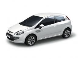Fiat Punto stickerset Stars 3-drs 51872397
