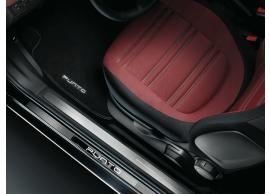 Fiat Punto floor mats 71808489
