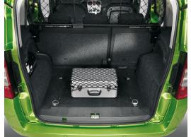Fiat Qubo opbergnet voor vloer bagageruimte 50902151