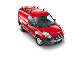 Fiat Doblo 2010 - 2015 set van 3 dakdragers 50902258