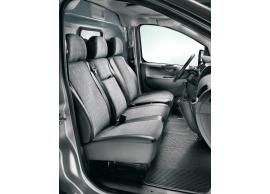Fiat Scudo overtrekhoes voor bijrijdersstoel 71803671