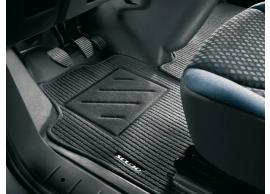 Fiat Scudo vloermatten velours voorzijde 71803663