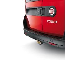 Fiat Doblo 2010 - 2015 trekkogel - voor natural power-versie 51891817