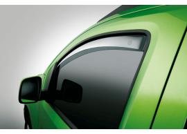 Fiat Qubo windgeleiders voor zijruiten 50901915