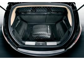 Lancia Delta 2008 - 2015 opbergnet voor bagageruimte 50902280