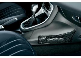 Lancia Delta 2008 - 2015 opbergnet voor zijkant middenconsole 50902278