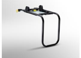 Lancia Voyager platform E voor bevestiging Isofix G01-kinderzitje tegen rijrichting in 71806390