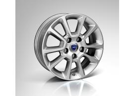 "Lancia Voyager lichtmetalen velgen set 17"" K82212937"