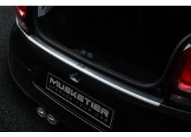 musketier-citroën-c1-2014-achterbumperbeschermstrip-aluminium-look-C1S40907AL