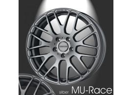 musketier-citroën-c3-lichtmetalen-velg-mu-race-7x17-zilver-C3S345027F