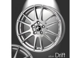 musketier-citroën-ds3-lichtmetalen-velg-drift-65x17-zilver-DS345024F