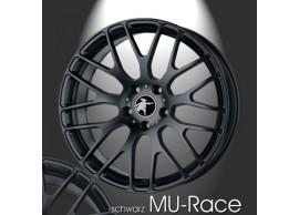 musketier-citroën-ds3-lichtmetalen-velg-mu-race-7x17-zwart-DS345027B