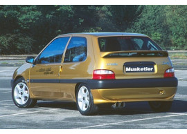 musketier-citroën-saxo-achterbumper-SA0201