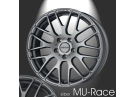 musketier-peugeot-207-lichtmetalen-velg-mu-race-7x17-zilver-20745027F