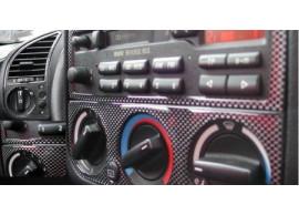 musketier-peugeot-207-interieur-stickers-8-delig-aluminium-look-voor-modellen-zonder-climate-control-2071601AL