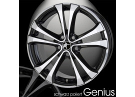 musketier-peugeot-308-2013-lichtmetalen-velg-genius-8x18-zwart-gepolijst-308S388010BP