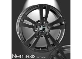 musketier-peugeot-308-2013-lichtmetalen-velg-nemesis-65x16-zwart-308S366511B