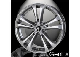musketier-peugeot-508-lichtmetalen-velg-genius-7x16-chroom-zilver-5086703F