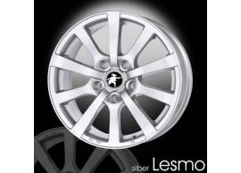 musketier-peugeot-607-lichtmetalen-velg-lesmo-8jx18-zilver-60788013F