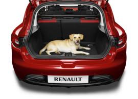 8201723244 Renault Captur 2020 - .. hondenrek