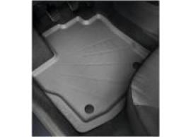 8201149651 Dacia Dokker floor mats rubber (RHD)