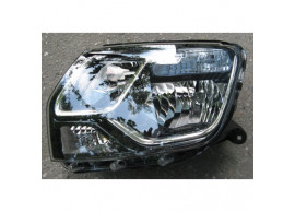 260606709R Dacia Duster 2014 - 2018 headlight left