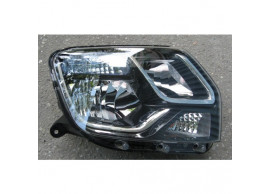 260105828R Dacia Duster 2014 - 2018 headlight right