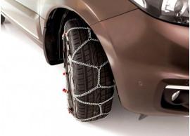 Renault Koleos 2008 - 2010 sneeuwkettingen 7711423532