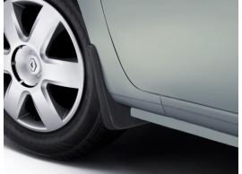 Renault Kangoo 2008 - .. spatlappen achterzijde 7711423613
