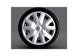 7711425222 Dacia Lodgy secured hub cap