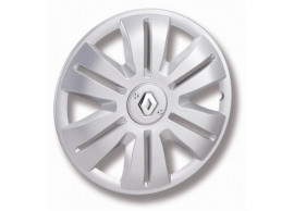 7711425512 Dacia Lodgy secured hub cap