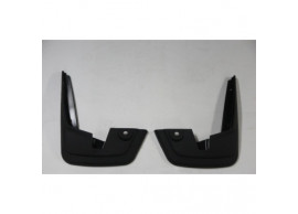 6001998601 Dacia Logan 2013 - .. mud flap set front
