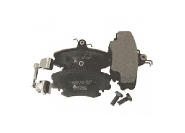 410602192R Dacia Logan 2004 - 2013 / Sandero 2008 - 2012 brake pads set front