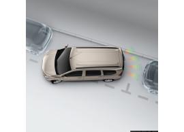 8201273196 Dacia Lodgy parking sensors rear